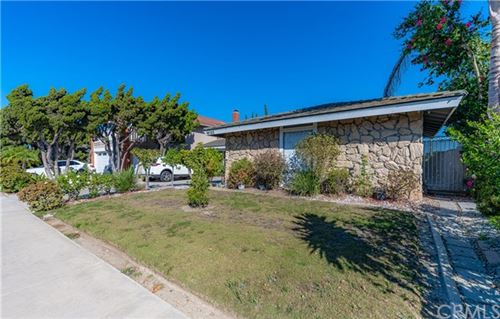 Photo of 16132 Gallatin Street, Fountain Valley, CA 92708 (MLS # OC21090760)