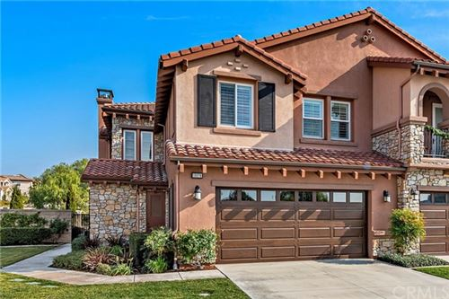Photo of 18078 Via Roma, Yorba Linda, CA 92886 (MLS # PW21003760)