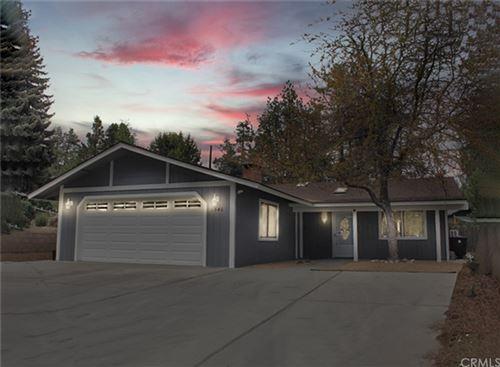 Photo of 1046 Pine Mountain Drive, Big Bear, CA 92314 (MLS # PW21119760)