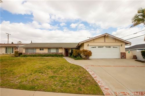 Photo of 980 Flamingo Way, La Habra, CA 90631 (MLS # RS21050760)