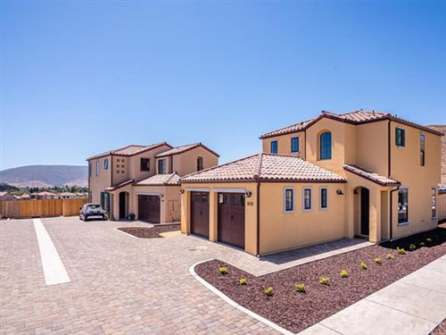Photo of 3070 Arezzo, San Luis Obispo, CA 93401 (MLS # SP20133760)