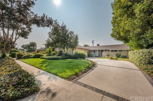 Photo of 20762 Keswick Street, Winnetka, CA 91306 (MLS # SR20195760)