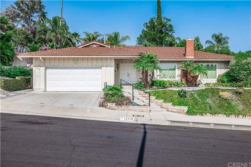 Photo of 12512 Fraser Avenue, Granada Hills, CA 91344 (MLS # SR21157760)