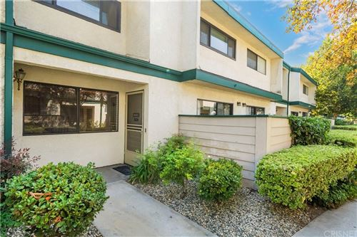 Photo of 23526 Newhall Avenue #3, Newhall, CA 91321 (MLS # SR21181760)