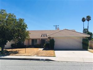 Photo of 1089 Sussex Road, San Jacinto, CA 92583 (MLS # SW19197760)