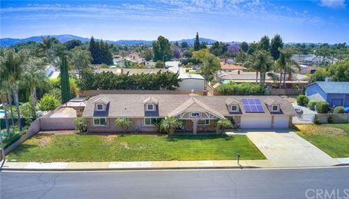 Photo of 11950 Orgren Street, Chino, CA 91710 (MLS # TR20101760)
