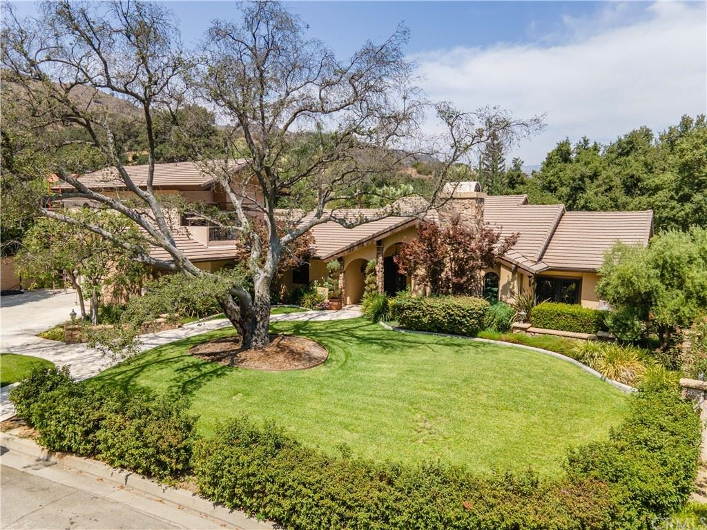 964 N Easley Canyon Road, Glendora, CA 91741 - MLS#: CV21163760