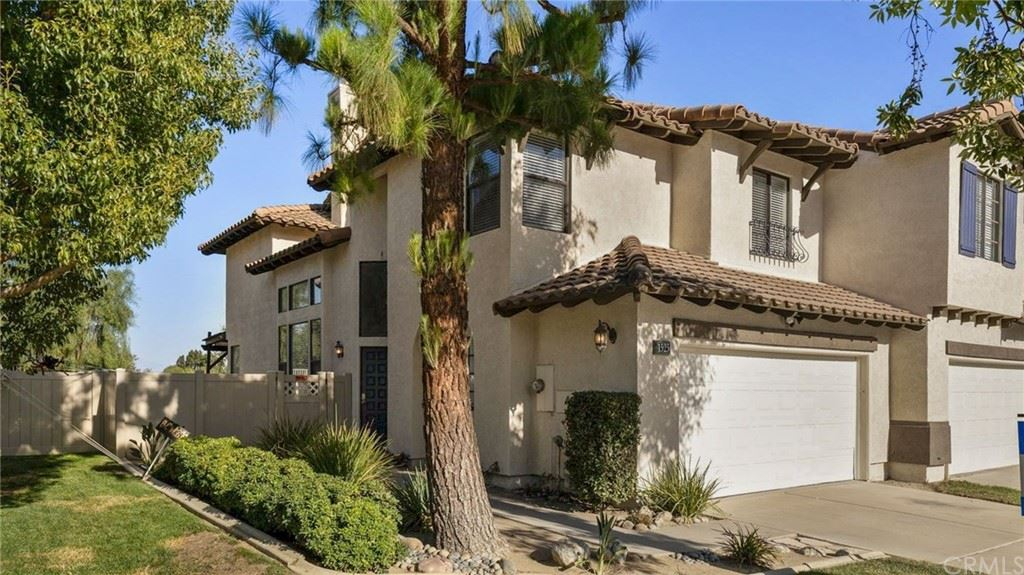 1525 San Rafael Drive, Corona, CA 92882 - MLS#: IG21229760