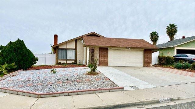 12415 Cool Court, Moreno Valley, CA 92557 - MLS#: IV20014760