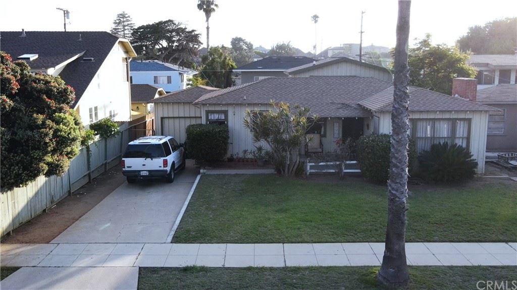 1933 S Tremont Street, Oceanside, CA 92054 - MLS#: IV21195760