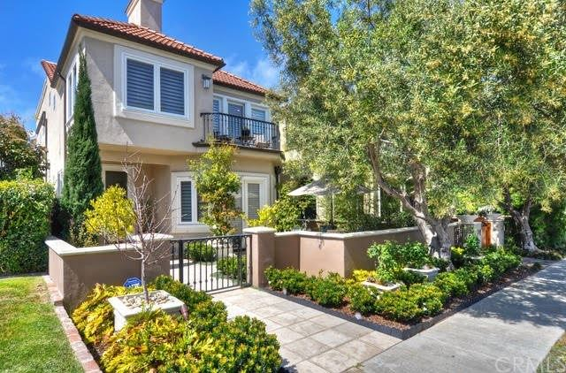 Photo of 317 Orchid Avenue, Corona del Mar, CA 92625 (MLS # NP21091760)