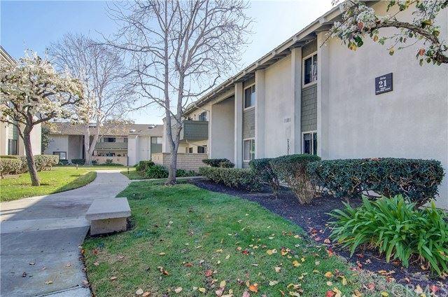 8566 Van Ness Court #21D, Huntington Beach, CA 92646 - MLS#: OC21023760