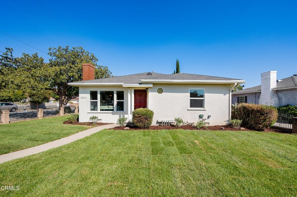 1200 walnut Street, San Gabriel, CA 91776 - MLS#: P1-6760