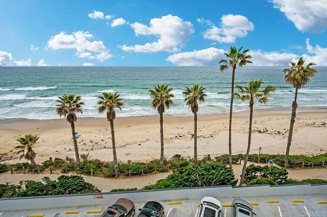 4767 OCEAN BOULEVARD #407, San Diego, CA 92109 - MLS#: PTP2104760