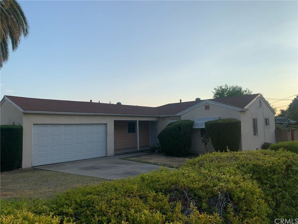 1201 S California Avenue, Monrovia, CA 91016 - MLS#: PW21177760