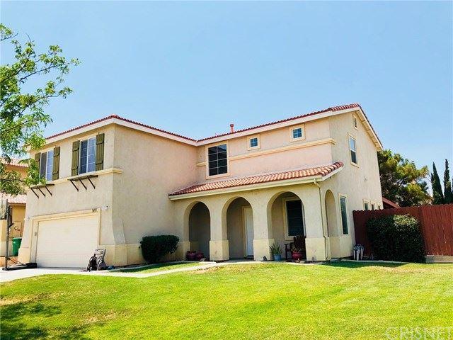 36915 Aristo Place, Palmdale, CA 93550 - MLS#: SR20062760