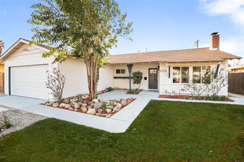 Photo of 7729 Sausalito Avenue, West Hills, CA 91304 (MLS # 220000761)