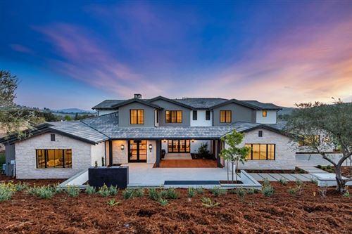 Photo of 1773 Miller Ranch Drive, Westlake Village, CA 91362 (MLS # 221001761)