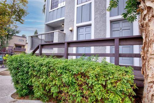 Photo of 9140 Burnet Avenue #1, North Hills, CA 91343 (MLS # BB21195761)