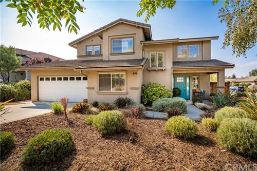 Photo of 410 Red River Drive, Paso Robles, CA 93446 (MLS # NS20219761)