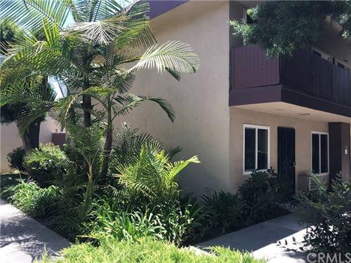 Photo of 4700 Clair Del Avenue #539, Long Beach, CA 90807 (MLS # OC20137761)