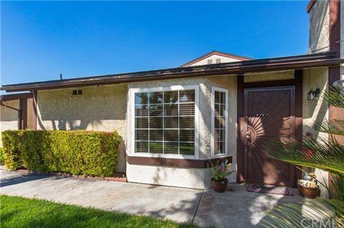 Photo of 541 E Erna Avenue #6, La Habra, CA 90631 (MLS # PW20215761)