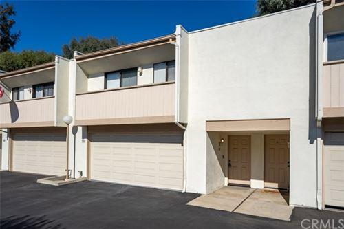 Photo of 516 Butte Court, Brea, CA 92821 (MLS # PW20217761)