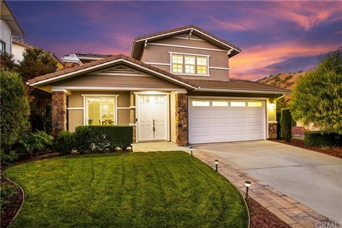 Photo of 128 Olinda Drive, Brea, CA 92823 (MLS # PW21193761)