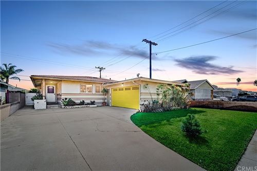 Photo of 18742 Van Ness Avenue, Torrance, CA 90504 (MLS # SB21214761)