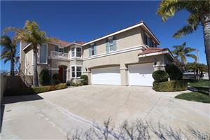 Photo of 25931 Clifton Place, Stevenson Ranch, CA 91381 (MLS # SR19087761)
