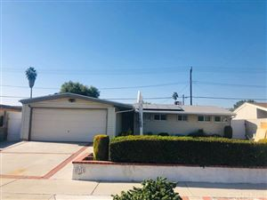 Photo of 27713 Walnut Springs Avenue, Canyon Country, CA 91351 (MLS # SR19244761)