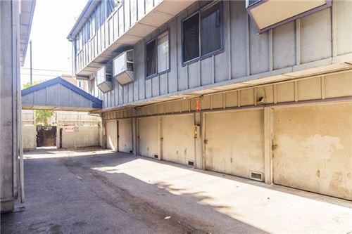 Tiny photo for 9342 Van Nuys Boulevard #26, Panorama City, CA 91402 (MLS # SR20081761)