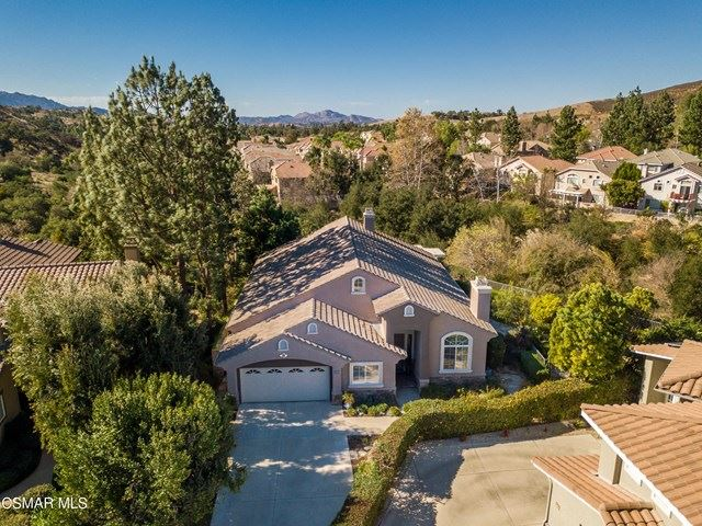 3225 Woodview Court, Thousand Oaks, CA 91362 - #: 221000761
