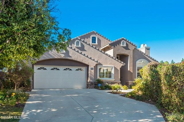Photo of 3225 Woodview Court, Thousand Oaks, CA 91362 (MLS # 221000761)