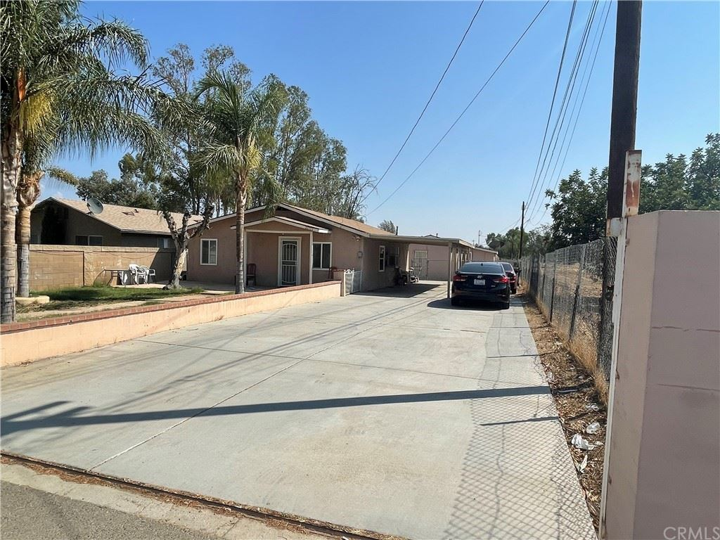 21713 Dracaea, Moreno Valley, CA 92553 - MLS#: IV21198761