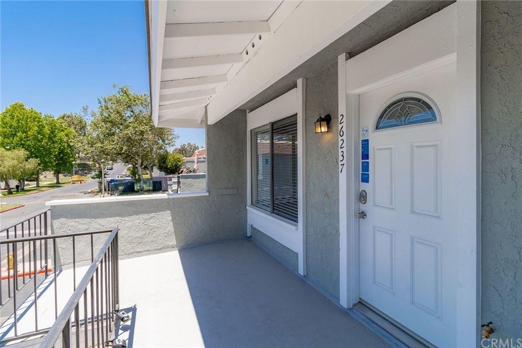 26237 Via Roble #4B, Mission Viejo, CA 92691 - MLS#: LG21121761
