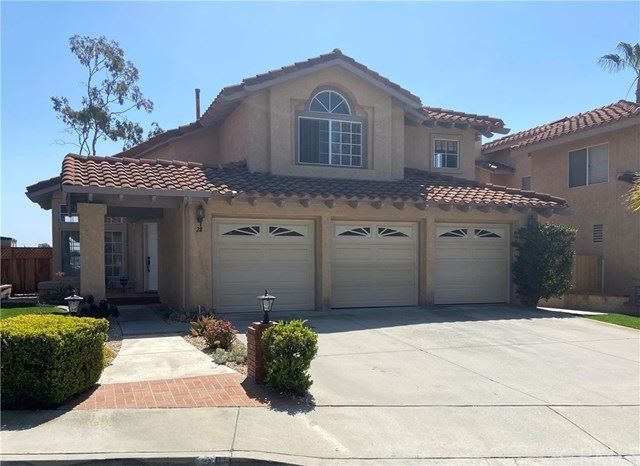 28 Santa Cruz, Rancho Santa Margarita, CA 92688 - MLS#: PW21067761