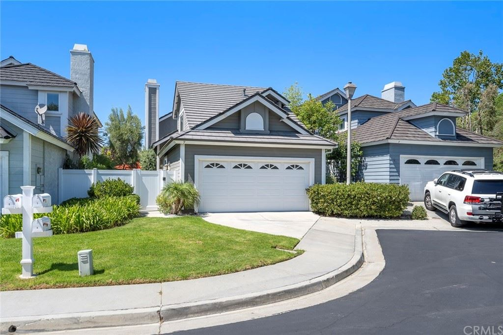 Photo for 7 Pawtucket Lane, Laguna Niguel, CA 92677 (MLS # PW21192761)