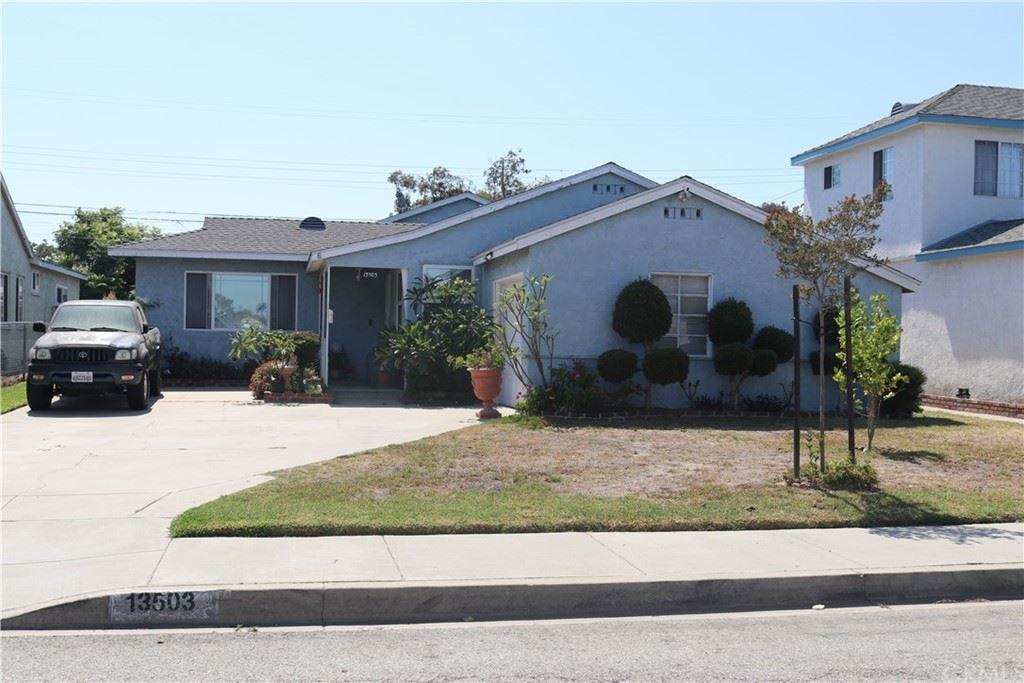 13503 Halcourt Avenue, Norwalk, CA 90650 - MLS#: RS21125761