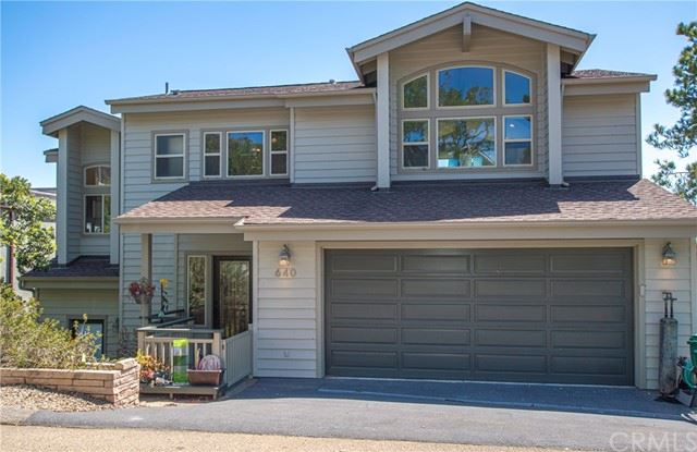 Photo of 640 Ashby Lane, Cambria, CA 93428 (MLS # SC21104761)