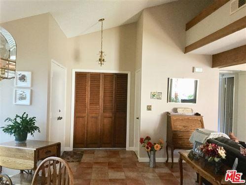 Photo of 8520 DE SOTO Avenue #20, Canoga Park, CA 91304 (MLS # 19516762)