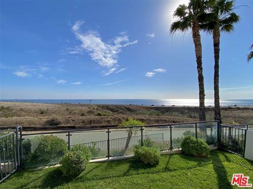 Photo of 6468 LUNITA Road, Malibu, CA 90265 (MLS # 20639762)