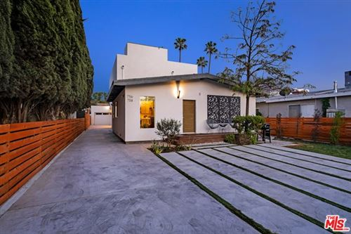 Photo of 756 N Wilton Place, Los Angeles, CA 90038 (MLS # 20646762)