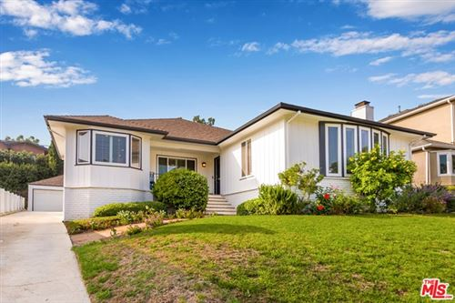 Photo of 2209 S Beverly Drive, Los Angeles, CA 90034 (MLS # 20653762)