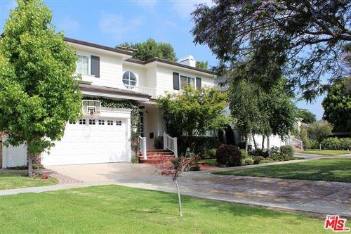 Photo of 2123 BEVERWIL Drive, Los Angeles, CA 90034 (MLS # 20664762)