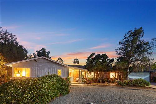 Photo of 2670 Greentree, La Jolla, CA 92037 (MLS # 210021762)