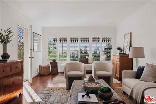 Photo of 1219 Sunset Plaza Drive #3, West Hollywood, CA 90069 (MLS # 21691762)