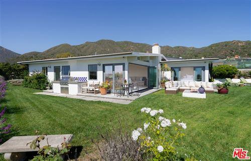 Photo of 3534 Shoreheights Drive, Malibu, CA 90265 (MLS # 21767762)