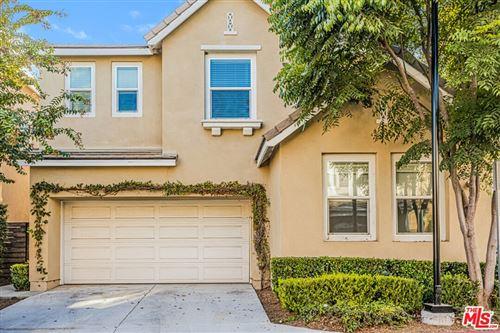 Photo of 355 Colony Drive, Fullerton, CA 92832 (MLS # 21791762)