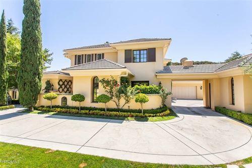 Photo of 2978 Morvale Drive, Westlake Village, CA 91361 (MLS # 220007762)